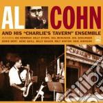 Al Cohn - And His Charlie's Tavern cd musicale di Al Cohn