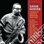 COMPL.SEXTETS 1956-1957 cd musicale di SHIHAB SAHIB