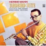 Herbie Mann - Yardbird Suite cd musicale di MANN HERBIE