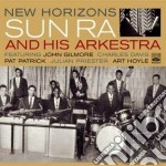 Sun Ra & His Arkestra - New Horizons cd musicale di Sun ra & his arkestr