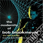 THE MODERNITY OF (1954) cd musicale di BROOKMEYER BOB