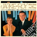 Jackie And Roy - Bits & Pieces/free&easy cd musicale di Jackie and roy