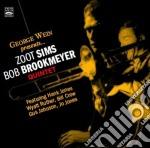 Tonite's music today cd musicale di Zoot sims/bob brookm