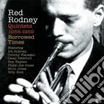 Red Rodney - Quintets 1955-1959 cd musicale di Rodney Red