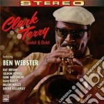 Clark Terry / Ben Webster - Sextet & Octet cd musicale di Clark terry feat.ben