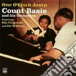 One o'clock jump cd musicale di COUNT BASIE & HIS OR