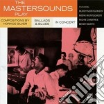 Compositions by h.silver cd musicale di Mastersounds The