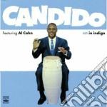 Candido Feat. Al Cohn + In Indigo - Same cd musicale di Candido feat. al coh