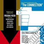 Freddie Reed - Music From Off-broadway cd musicale di Reed Freddie