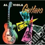 Al Viola - Guitars cd musicale di Viola Al
