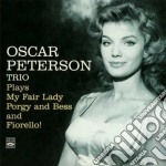 Oscar Peterson Trio - Plays My Fair Lady... cd musicale di Oscar peterson trio