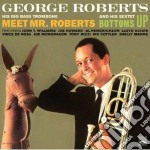 Big bass trombone/bottoms cd musicale di George roberts & his