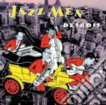 Jazzmen Detroit - Same cd musicale di Detroit Jazzmen