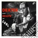 Dexter Gordon - Blows Hot And Cool cd musicale di GORDON DEXTER