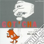 Mel Lewis - Got'cha cd musicale di LEWIS MEL