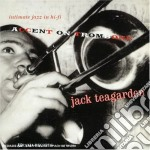 Jack Teagarden - Accent On Trombone cd musicale di TEAGARDEN JACK