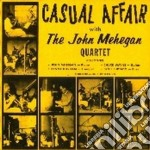 John Megan Quartet - Casual Affair cd musicale di MEGAN JOHN QUARTET