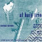 Al Haig Trio - Esoteric Records cd musicale di HAIG AL TRIO