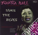 Juanita Hall - Sings The Blues cd musicale di HALL JUANITA