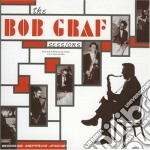 Bob Graf - The Bob Graf Sessions cd musicale di GRAF BOB