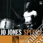 Jo Jones - Special cd musicale di JONES JO