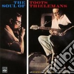 Toots Thielemans - The Soul Of cd musicale di Toots Thielemans