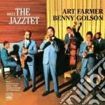 Art Farmer & Benny Golson - Meet The Jazztet cd musicale di ART FARMER & BENNY G