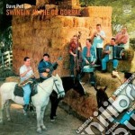 Dave Pell & His Octet - Swingin' In The Corral cd musicale di Dave pell & his octe