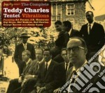 Teddy Charles Tentet - Vibrations cd musicale di CHARLES TEDDY TENTET