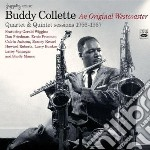 Buddy Collette - Sessions 1956-1957 cd musicale di COLLETTE BUDDY