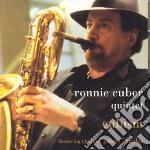 Ronnie Cuber Quintet - Cubism cd musicale di CUBER RONNIE QUINTET
