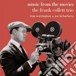 Frank Collett Trio - Music From The Movies Ost cd musicale di The frank collett tr