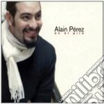 Alain Perez - En El Aire cd musicale di Alain Perez