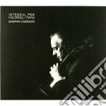 Inaki Etxepare / Ludovica Mosca - Integral Per Violoncel I Piano cd musicale di Mosc Etxepare inaki