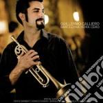 Guillermo Calliero - Barcelona Hora Cero cd musicale di Calliero Guillermo