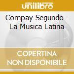 La musica latina cd musicale