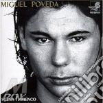 SUENA FLAMENCO cd musicale di Miguel Poveda