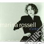 Maritim cd musicale di Marina Rossell