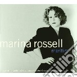 Rossell Marina - Maritim cd musicale di Marina Rossell