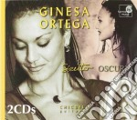 SIENTO, OSCURI? cd musicale di Ginesa Ortega