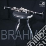 Brahms Johannes - Quintetto Per Clarinetto E Archi Op.115, Trio Con Clarinetto Op.114  - Lluna Joan Enric  Cl/tokyo String Quartet, Lluis Claret, Viol cd musicale di Johannes Brahms