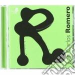 Juan Carlos Romero - Romero cd musicale di ROMERO JUAN CARLOS