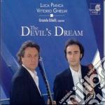 THE DEVIL'S DREAM cd musicale