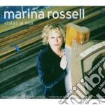 Marina Rossell - Vistas Al Mar cd musicale di Marina Rossell