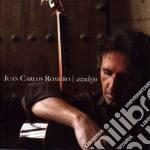 Romero Juan Carlos - Azulejo cd musicale di ROMERO JUAN CARLOS