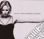 Soderberg Beata & Justango - Bailata cd musicale di Soderberg beata & ju