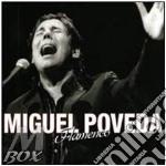 FLAMENCO                                  cd musicale di Miguel Poveda