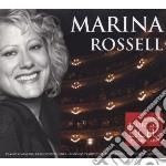 Al gran teatre del liceu de barcelona cd musicale di Marina Rossell