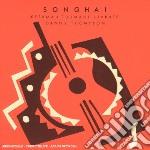 Ketama - Shongai cd musicale di SONGHAI