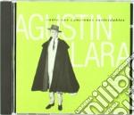 Agustin Lara - Canciones Inolvidables cd musicale di AUGUSTIN LARA